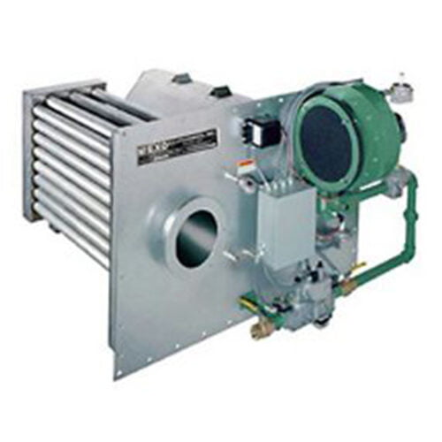 Heat Exchangers & Indirect Air Heaters